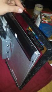 10. Disassemble Viewsonic VG2436wm-LED